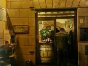 Il Corallo's entry.